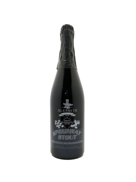 Speedway Stout Jamaica Blue Mountain Alesmith Brewing Co.