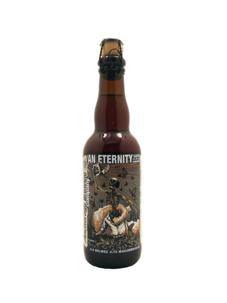 An Eternity Anchorage Brewing Co.