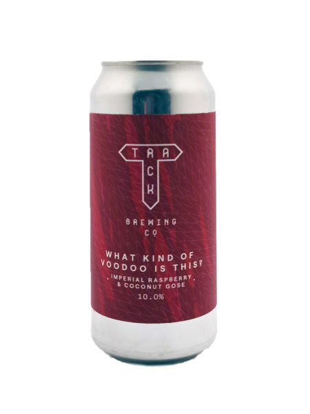 What Kind of Voodoo Is This? Track Brewing Company