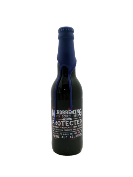 Protected Nerdbrewing
