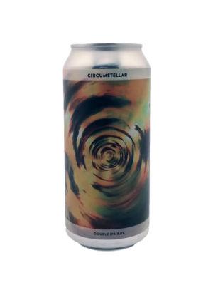 Circumstellar Gamma Brewing Company