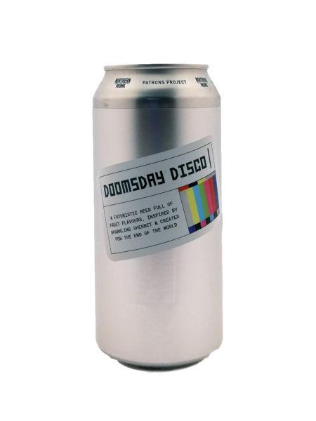 Doomsday Disco Northern Monk