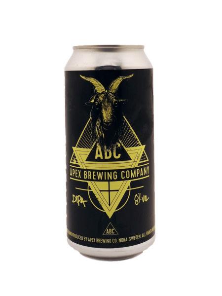 Asmodeus Apex Brewing Company