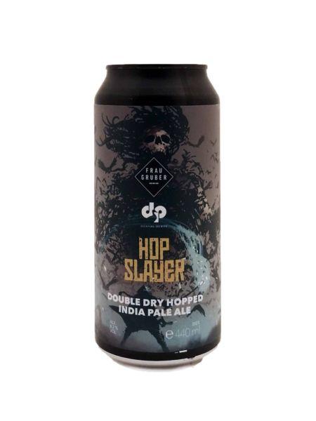 Hop Slayer FrauGruber Brewing