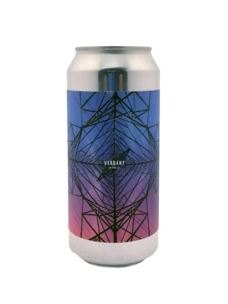 Intimately Spaced Pylons Verdant Brewing Co