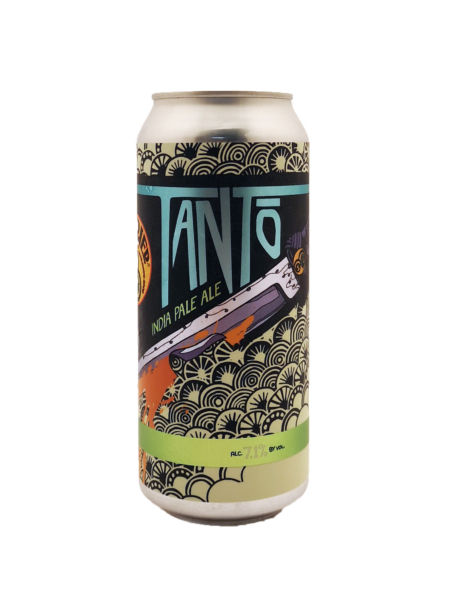 Tanto Barrier Brewing Company