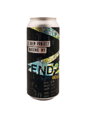 End-to-End LIC Beer Project