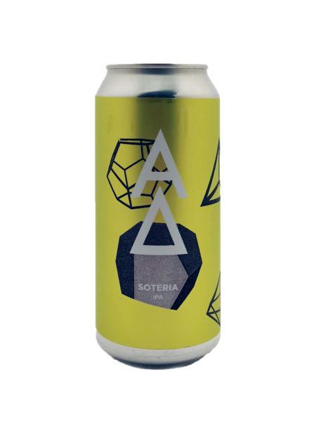 Soteria Alpha Delta Brewing