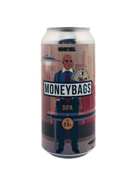 Moneybags The Gipsy Hill Brewing Co.