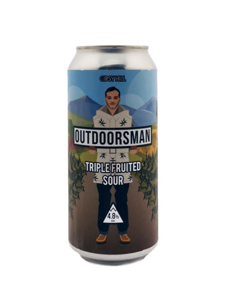 Outdoorsman The Gipsy Hill Brewing Co.