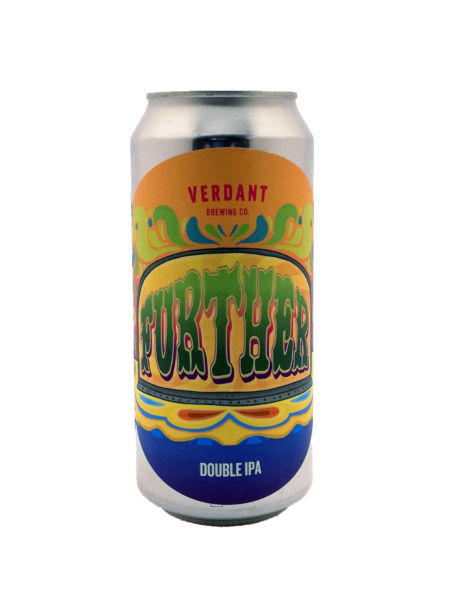 Further Verdant Brewing Co