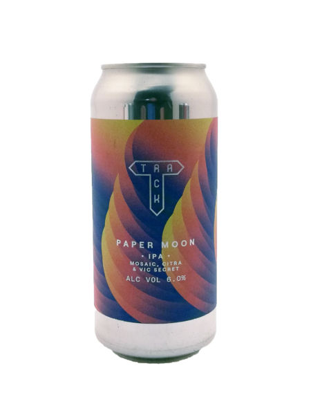 Paper Moon Track Brewing Company