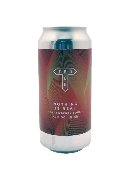Nothing Is Real Track Brewing Company