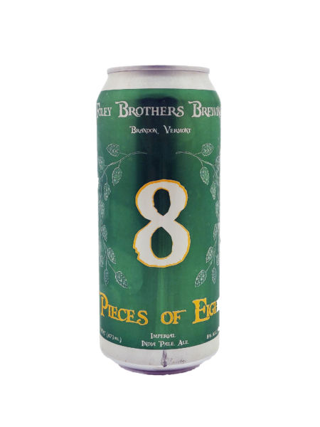 Pieces of Eight Foley Brothers Brewing