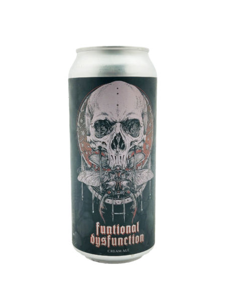 Funtional Dysfunction (Ghost 866) Adroit Theory
