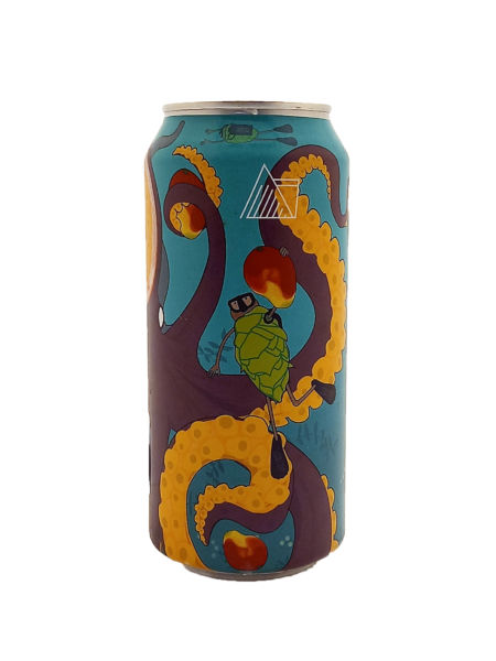 Octopod Wander Beyond Brewing