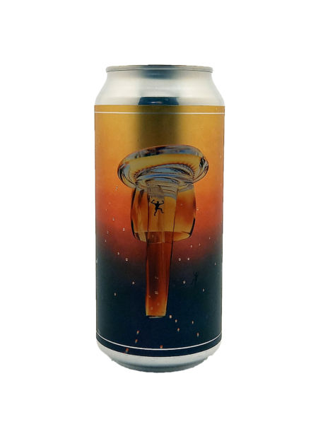 Giant Jelly Dry & Bitter Brewing Company