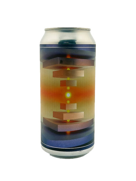 Traverse the Polyverse Dry & Bitter Brewing Company