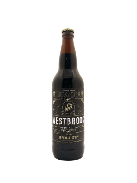 Mexican Cake (2020) Westbrook Brewing Co.