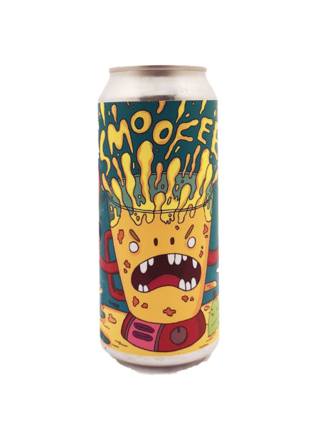 Smofee Sour - Mango, Passionfruit, Guava The Brewing Projekt
