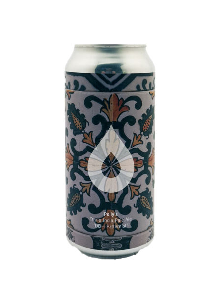 DDH Patternist Polly's Brew Co.