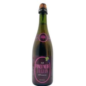 Oude Pinot Noir Tilquin à l'Ancienne (2019-2020) Gueuzerie Tilquin