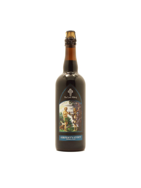Serpent's Stout The Lost Abbey