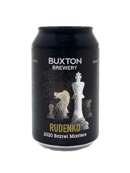 Rudenko Buxton Brewery