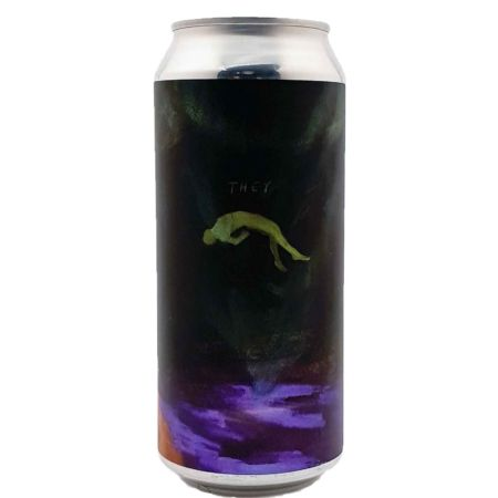 They The Veil Brewing Co.