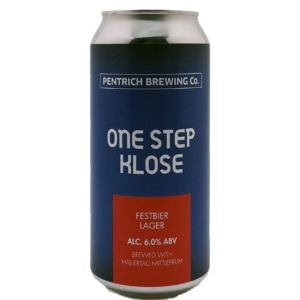 One Step Klose Pentrich Brewing Co.