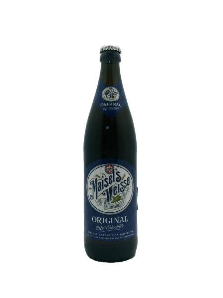 Maisel's Weisse Original Brauerei Gebr. Maisel