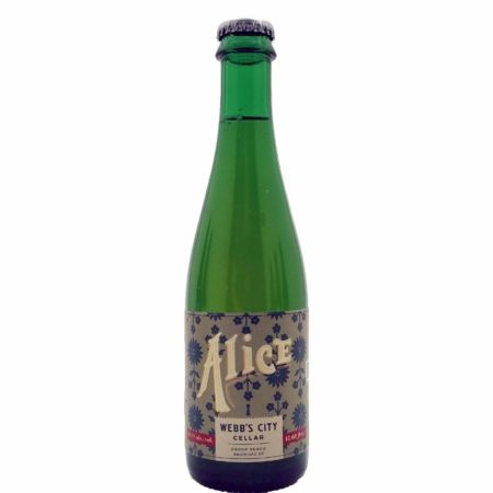 Alice (Blend 3) Green Bench Brewing Co