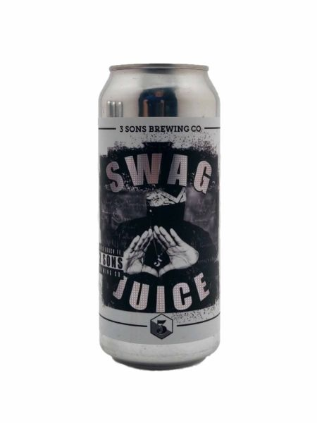 Swag Juice 3 Sons Brewing Co.