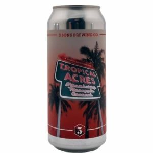 Tropical Acres 3 Sons Brewing Co.