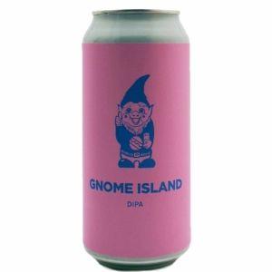 GNOME ISLAND Pomona Island Brew Co.