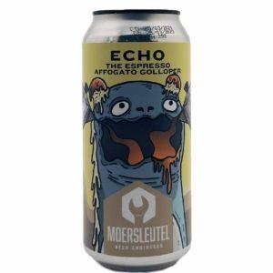 Echo The Espresso Affogato Golloper Moersleutel Craft Brewery