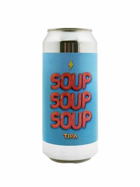 TRIPLE SOUP Garage Beer Co.