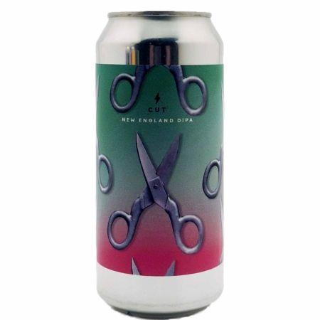 CUT Garage Beer Co.