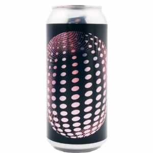 Crystal Ball Overtone Brewing Co