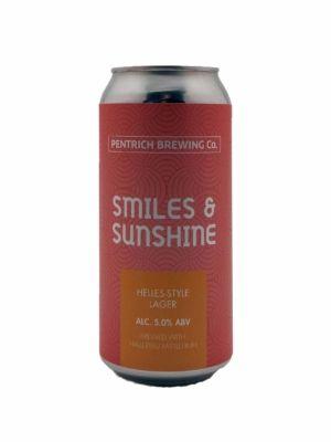 Smiles & Sunshine Pentrich Brewing Co.