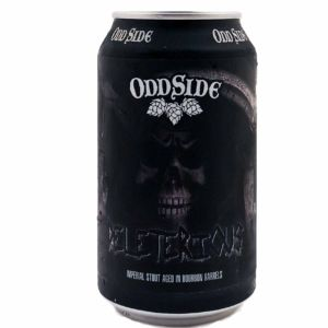 Deleterious Odd Side Ales
