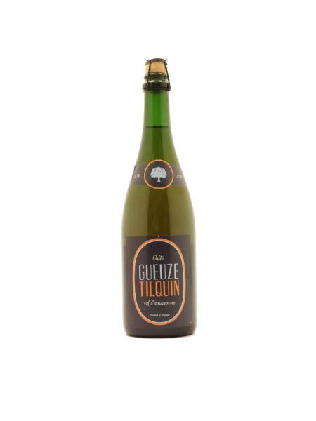 Oude Gueuze a l'Ancienne 2016-2017 750 ml Gueuzerie Tilquin