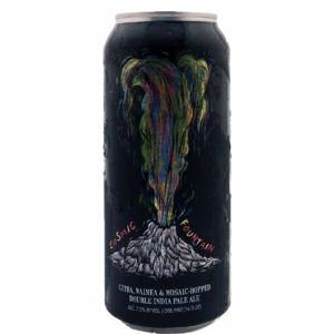 Cosmic Fountain Hop Butcher For The World