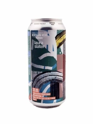 Patrons Project 25.05 // Laura Slater // Private Idaho // Single Hop IPA Northern Monk