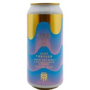 Just Forever Track Brewing Company