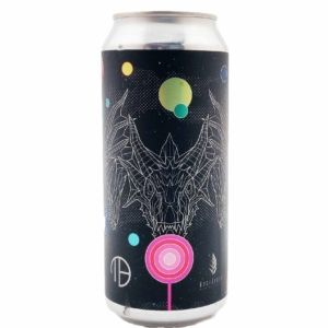 Hydra | Lollipop Forest (keep cold) Mortalis Brewing Company