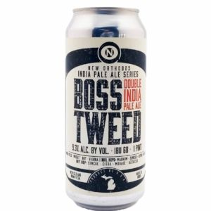 Boss Tweed Old Nation Brewing Co.