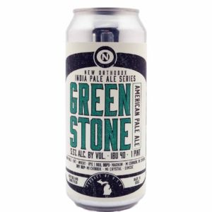 Greenstone Old Nation Brewing Co.
