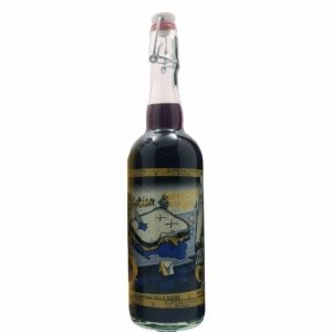 Peanut Butter Jelly Crime Superstition Meadery