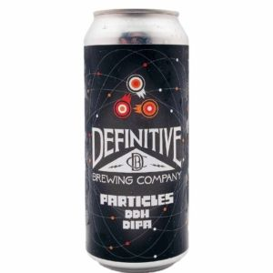 Particles Definitive Brewing Company